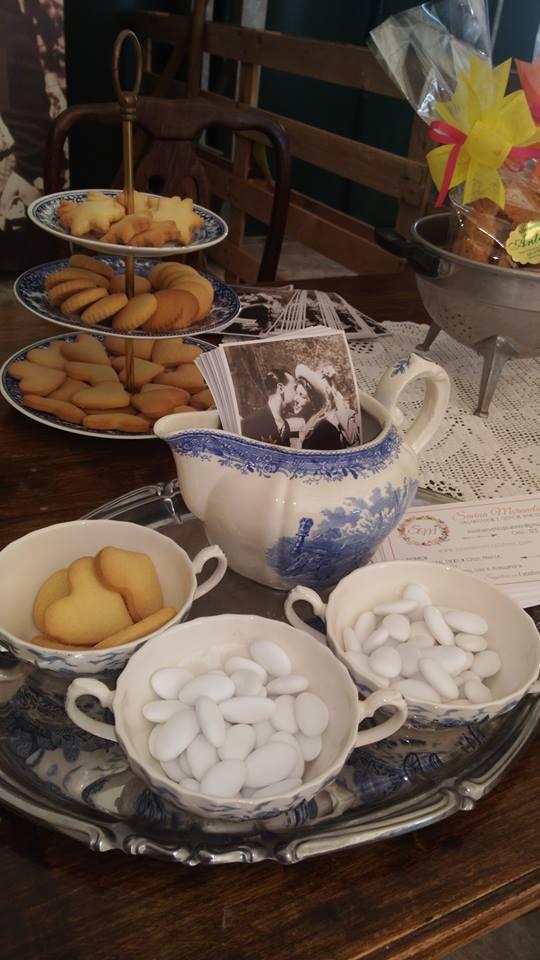 biscotti nuncia